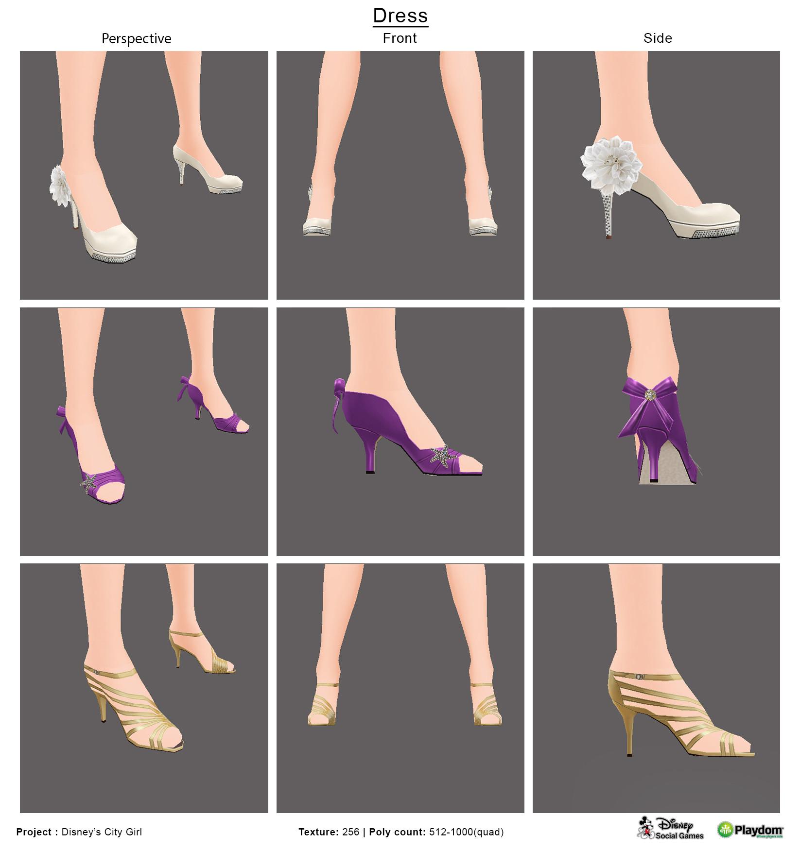 Surendra rajawat heels