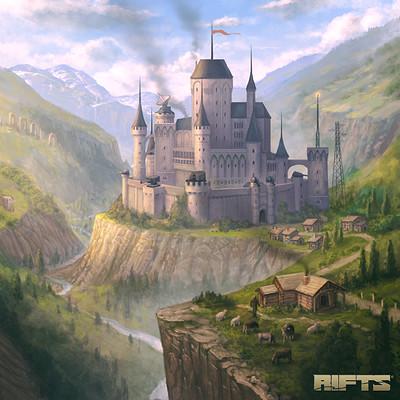 Martin de diego 5 rifts castle refuge martin diego4 copia by almanegra daw3u35