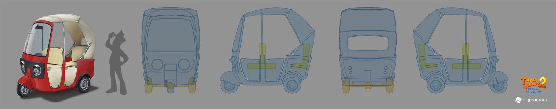 Angel oromendia rickshawblueprintvistas