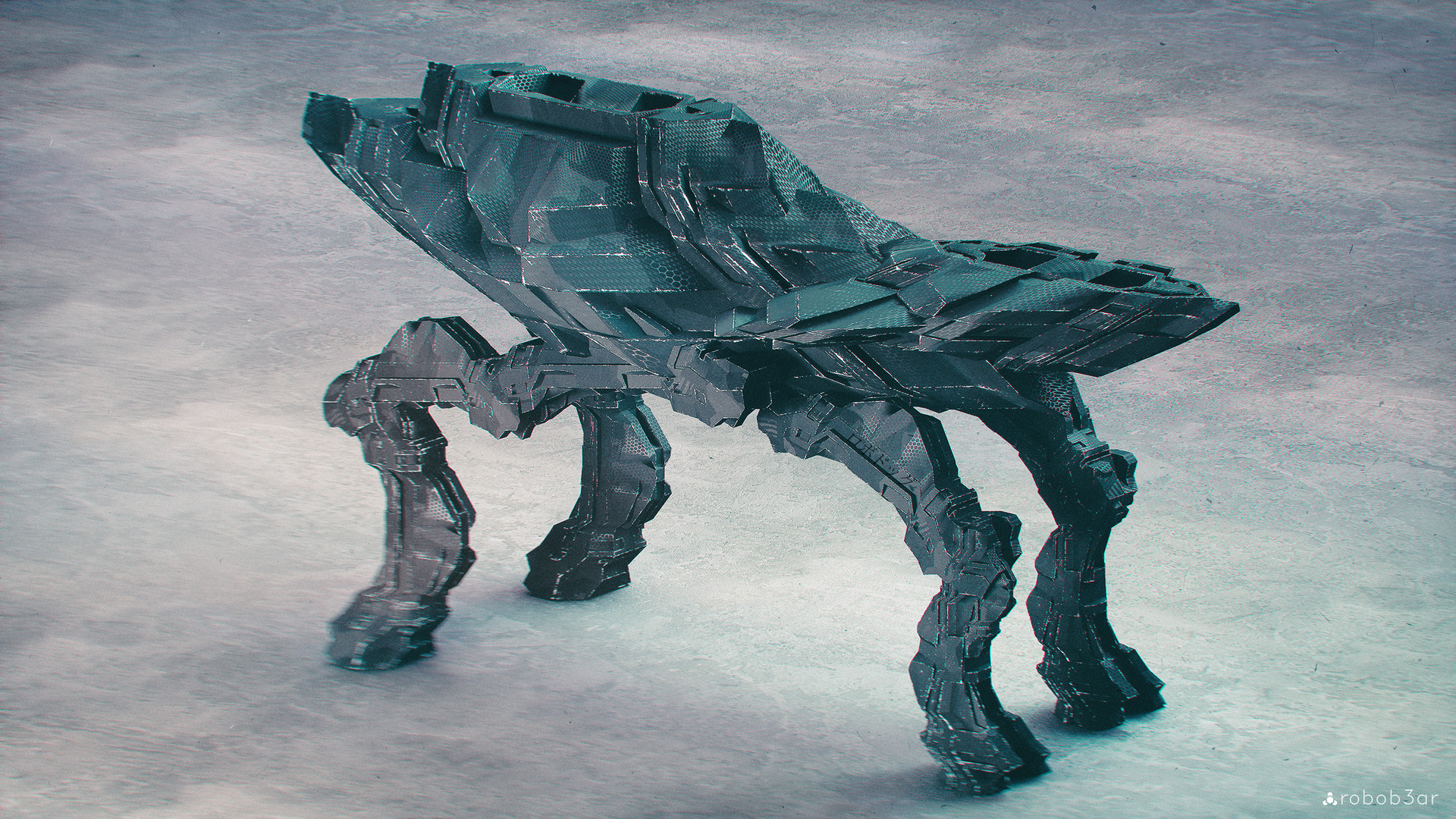 Kresimir jelusic robob3ar 489 robodog ps3 2560px