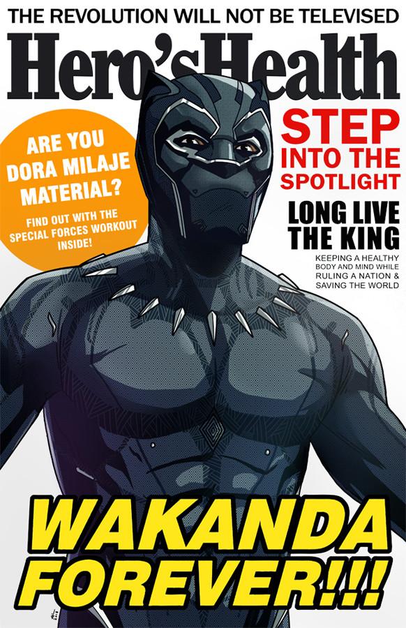 Andrew sebastian kwan black panther hero s health sml