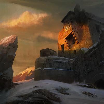 Mohammx qureshi castle