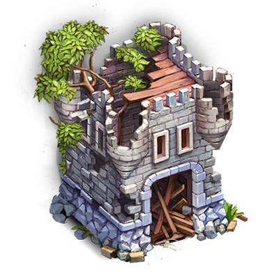 Kevuru games clan castle brk