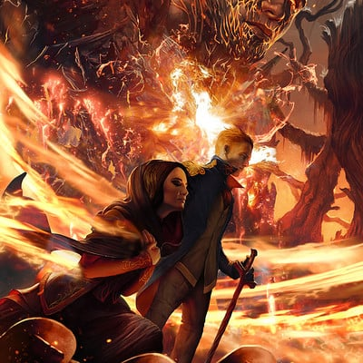 Emile denis hellfire