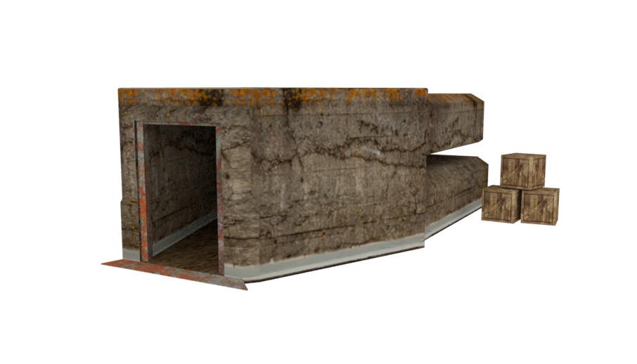 Jordan cameron bunker