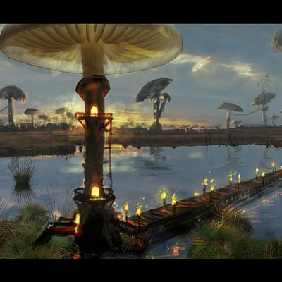 Lizartonne dani rodriguez palacios planeta setas2