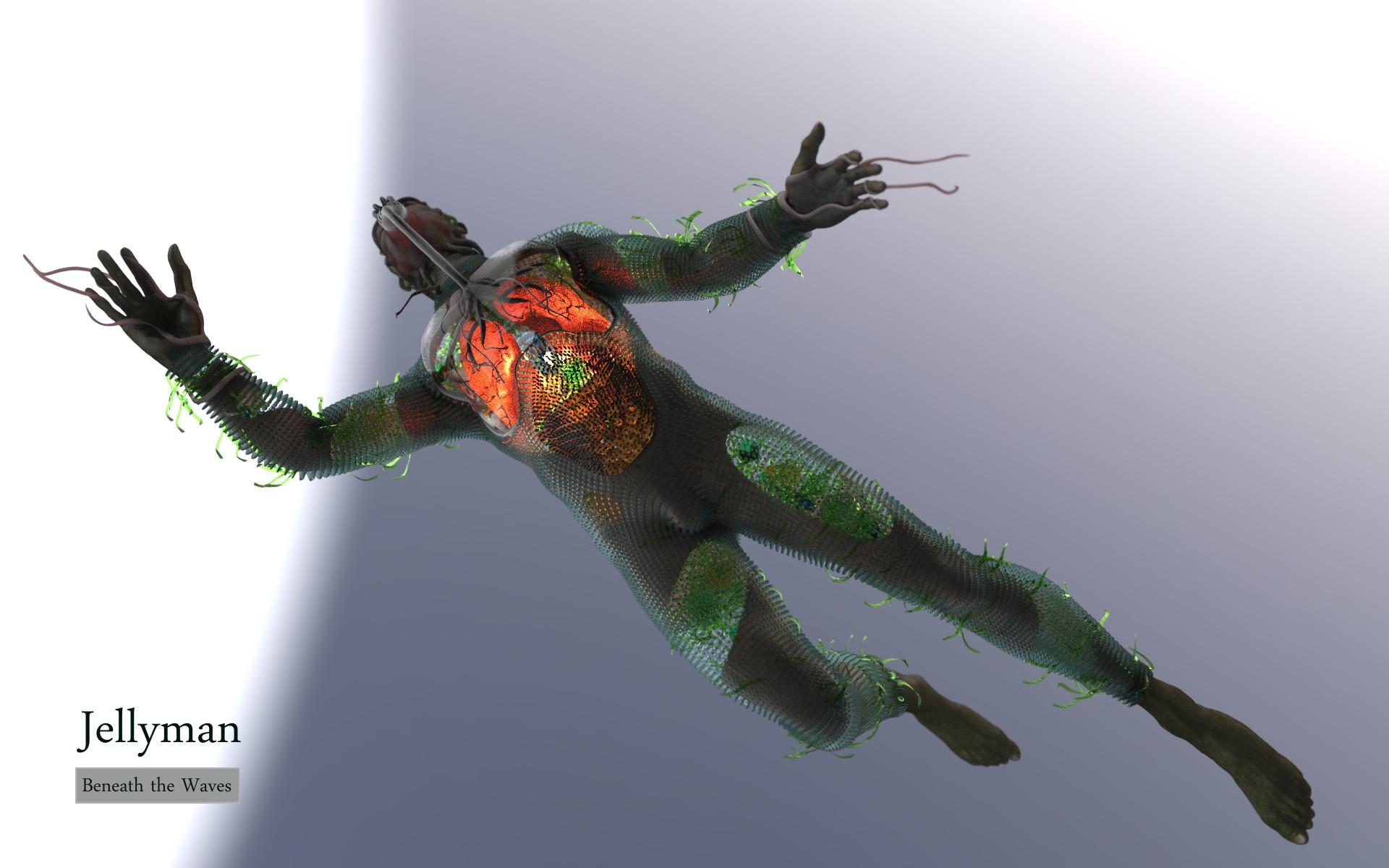 Dariusz andrulonis 07 a jellyman