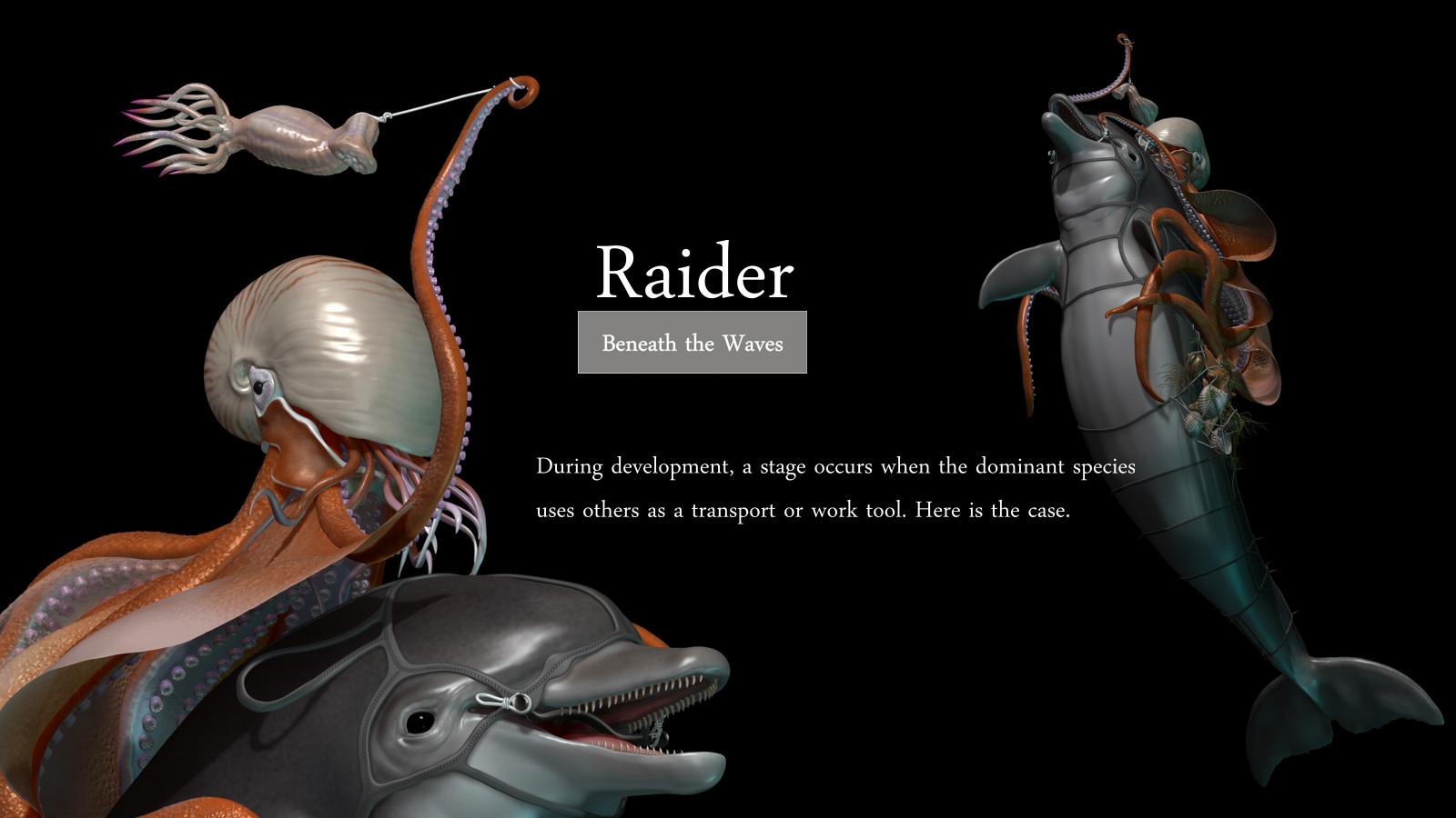Dariusz andrulonis 03 b raider