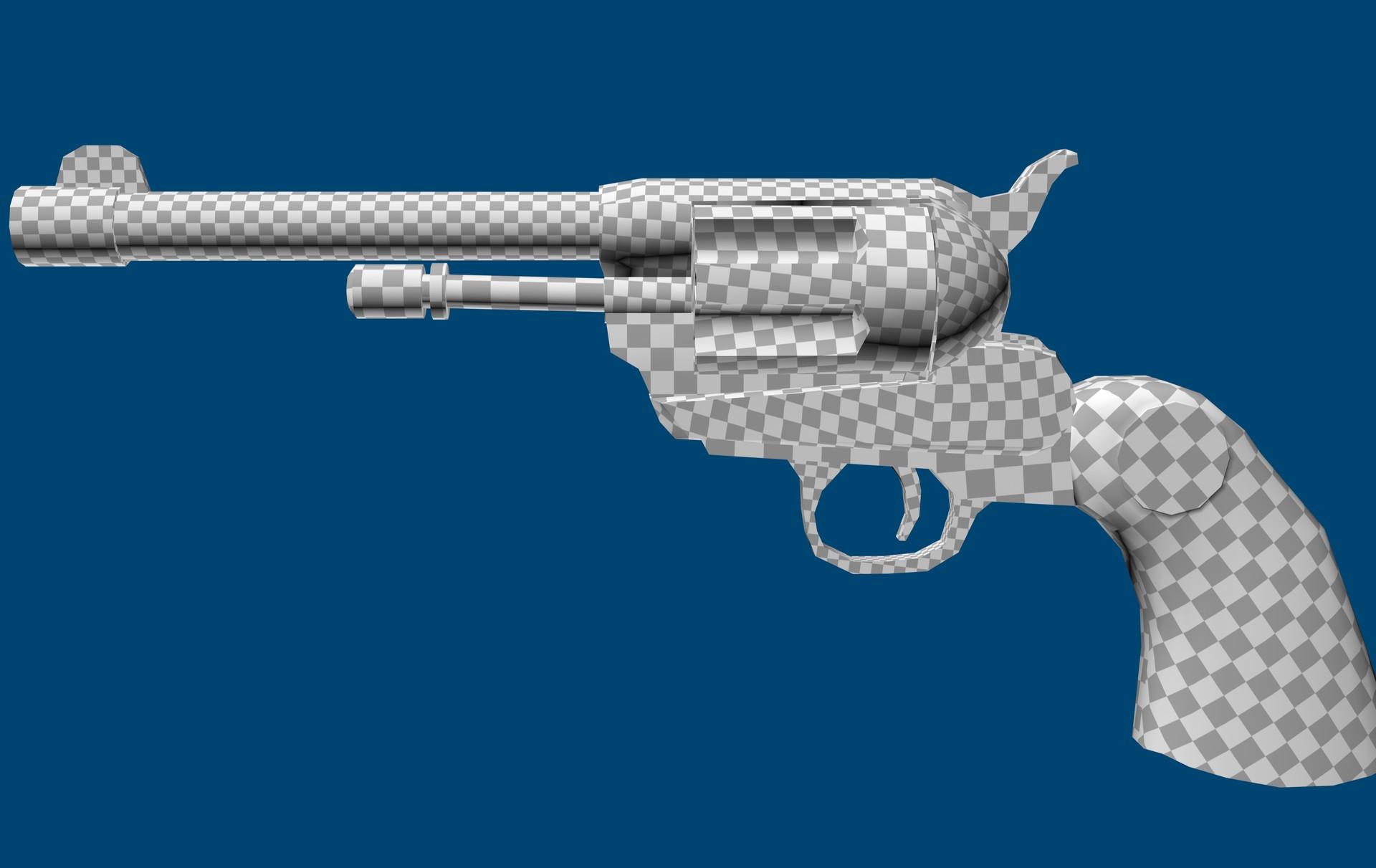 Himanshu parmar gun unwarp