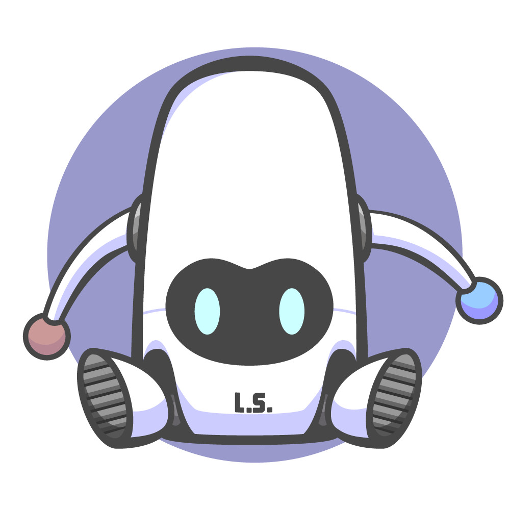 AlumniBot L.S. (2D Design)