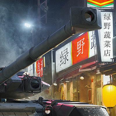 Alik sarkisyan aw chinese obj187 preview1