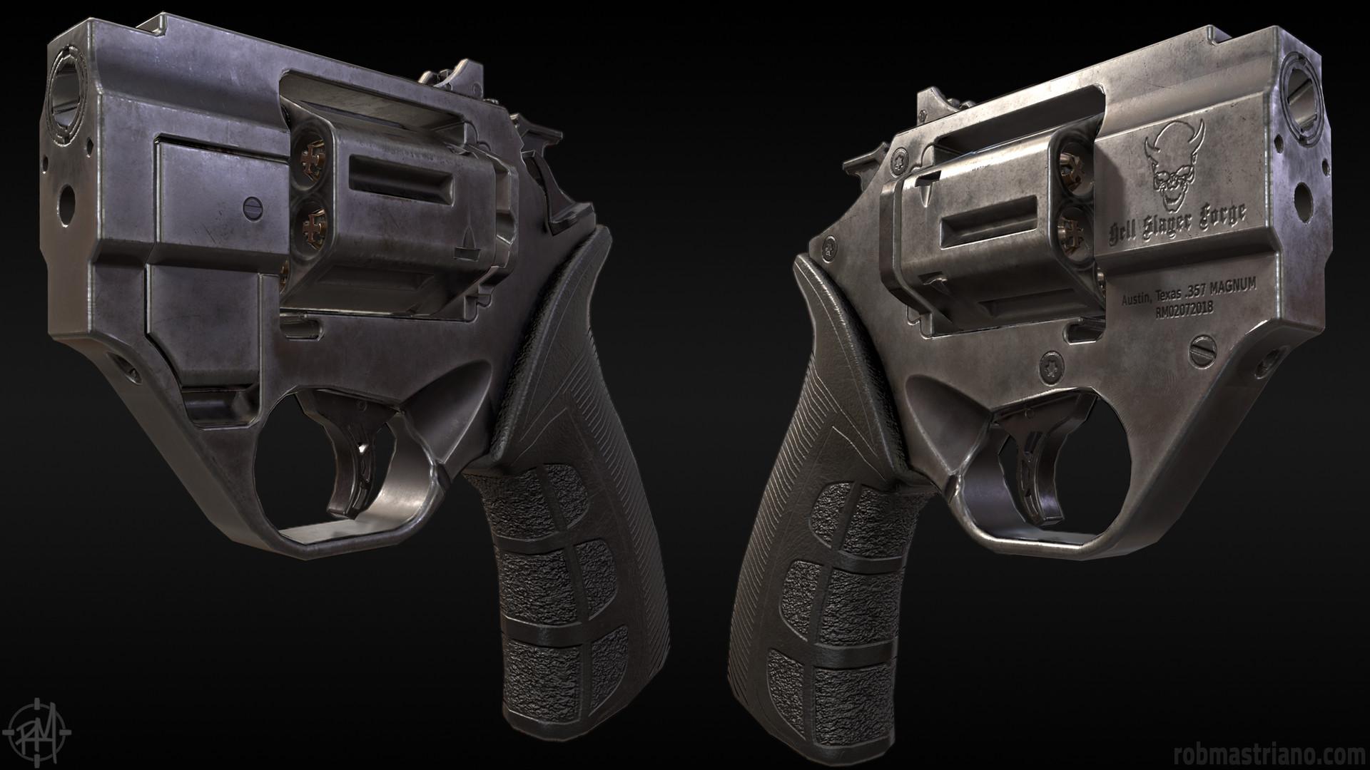 Rob mastriano revolver6