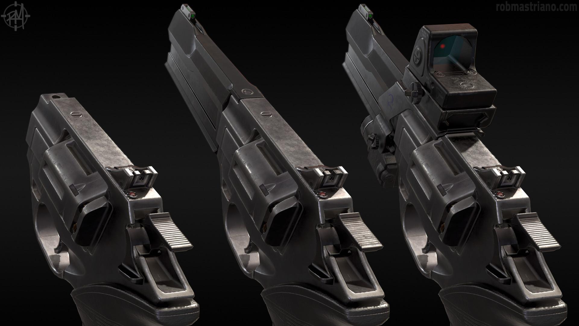 Rob mastriano revolver7