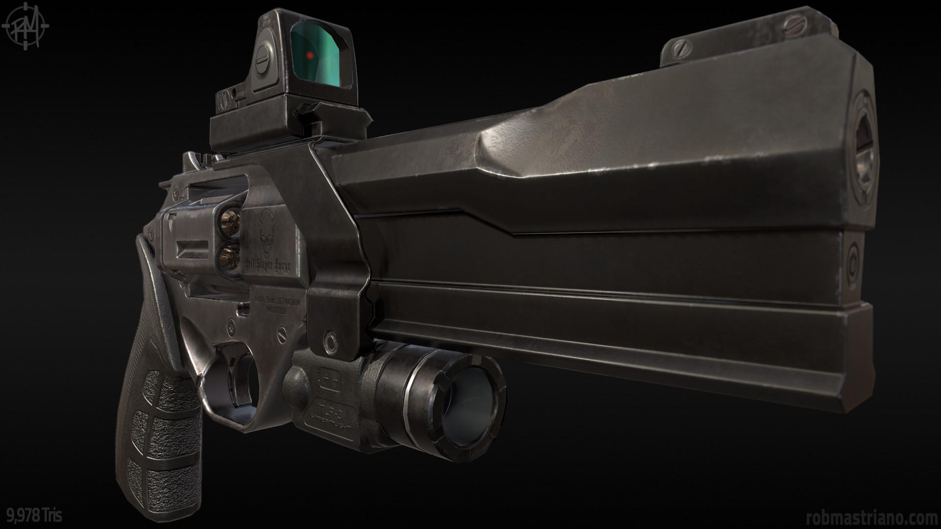 Rob mastriano revolver2