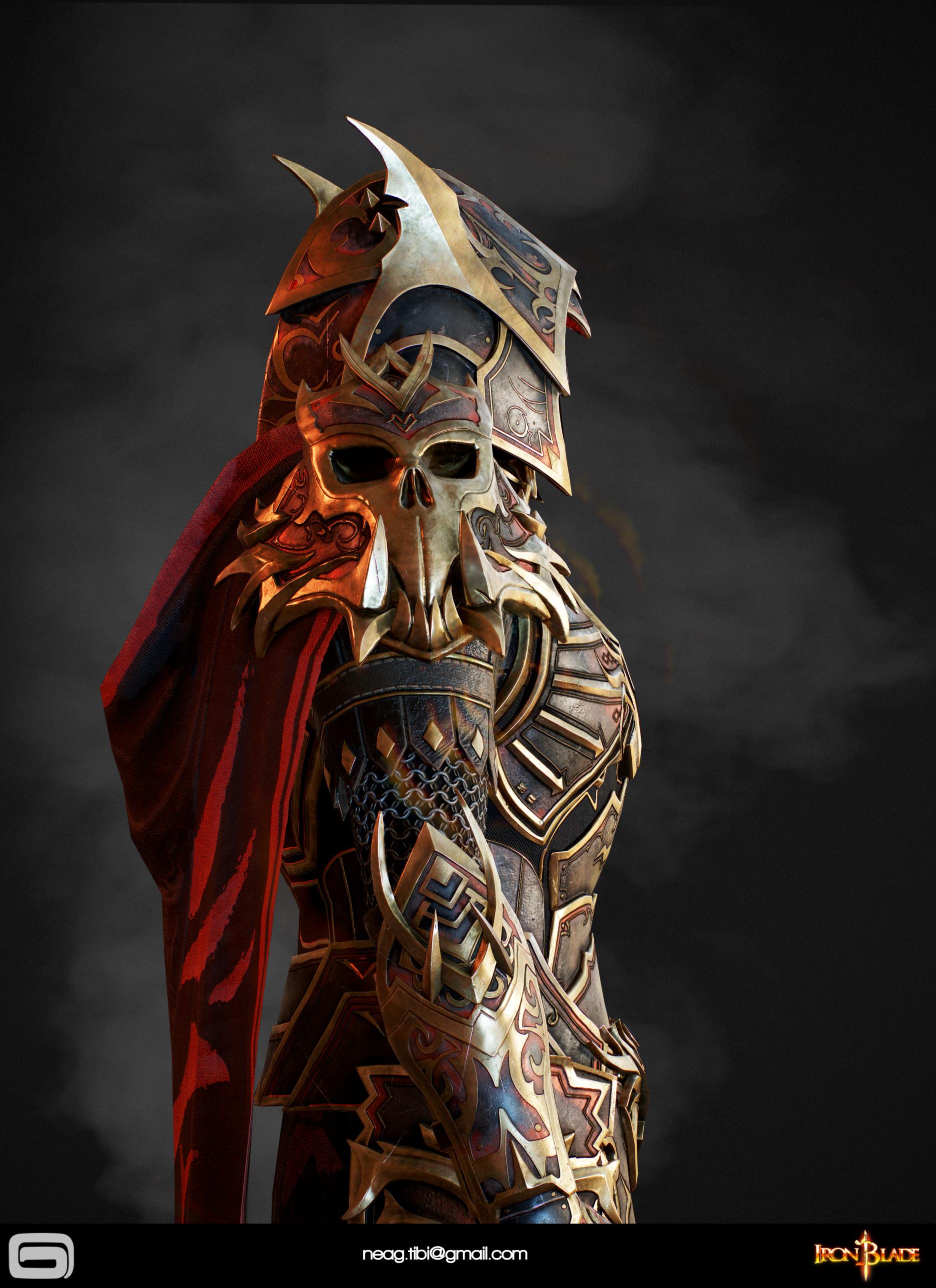 Tibi neag tibi neag death reaper 2 low 06