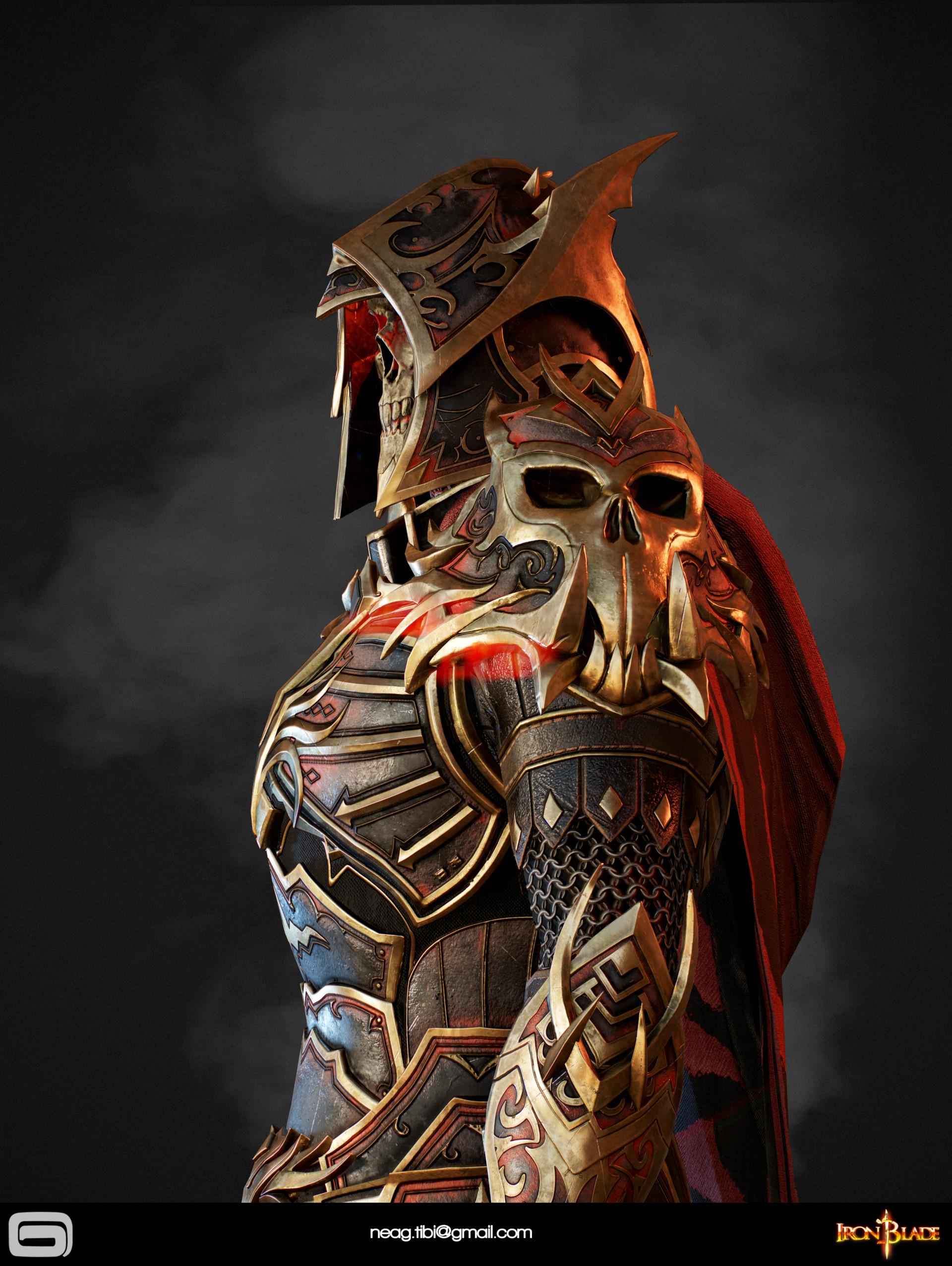 Tibi neag tibi neag death reaper 2 low 07