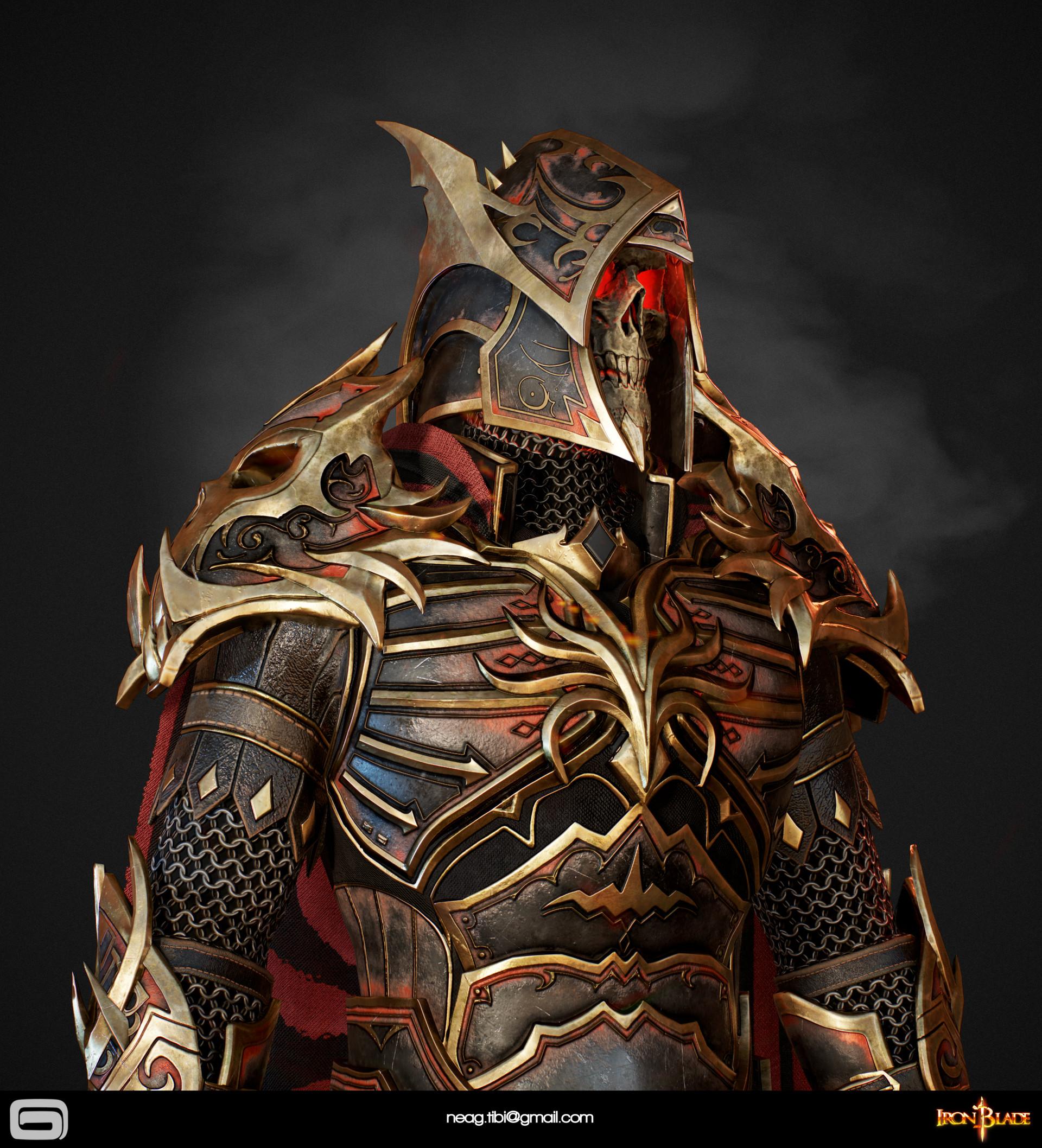 Tibi neag tibi neag death reaper 2 low 04