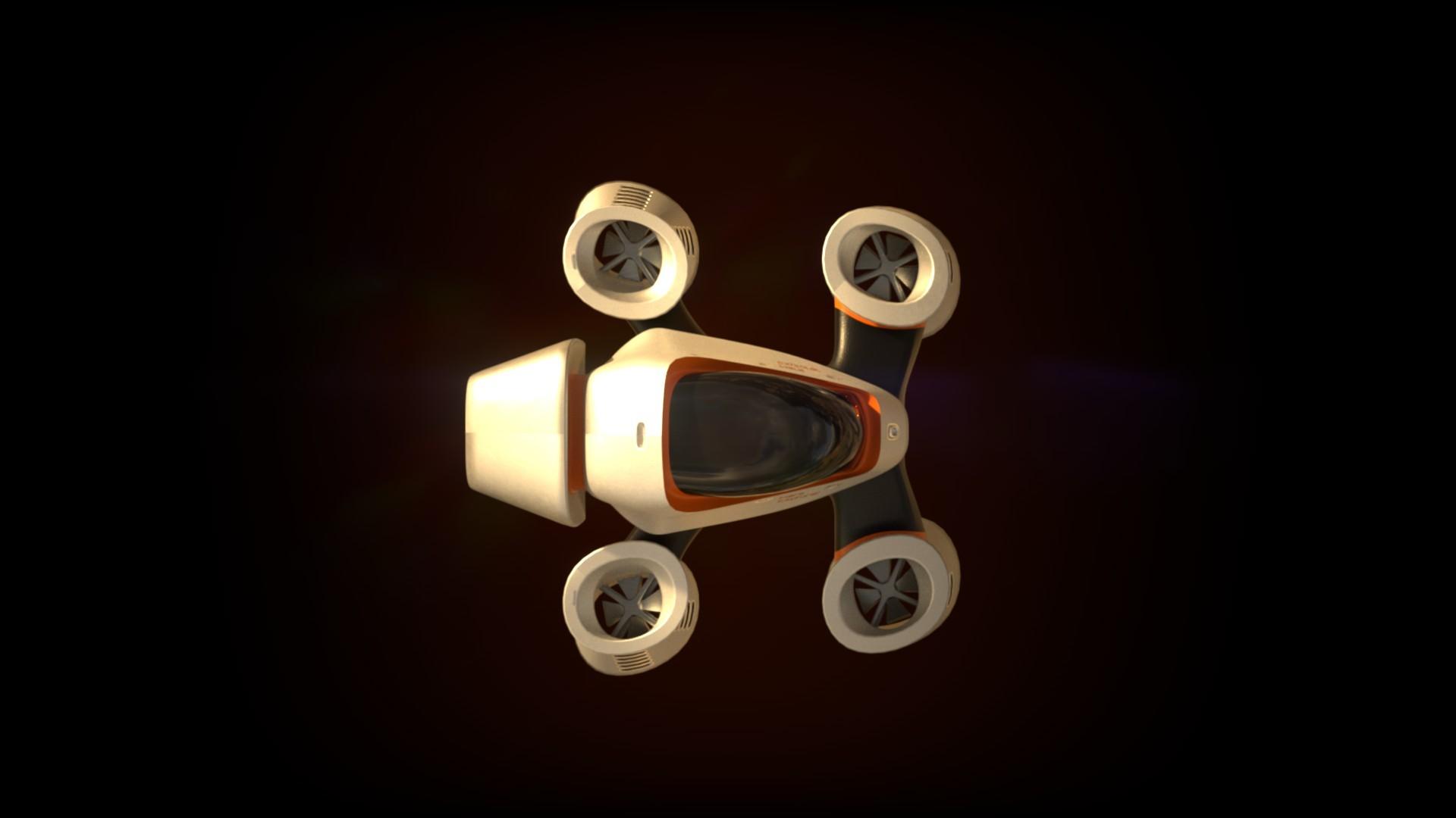 Emanuel cacciola drone v2 8