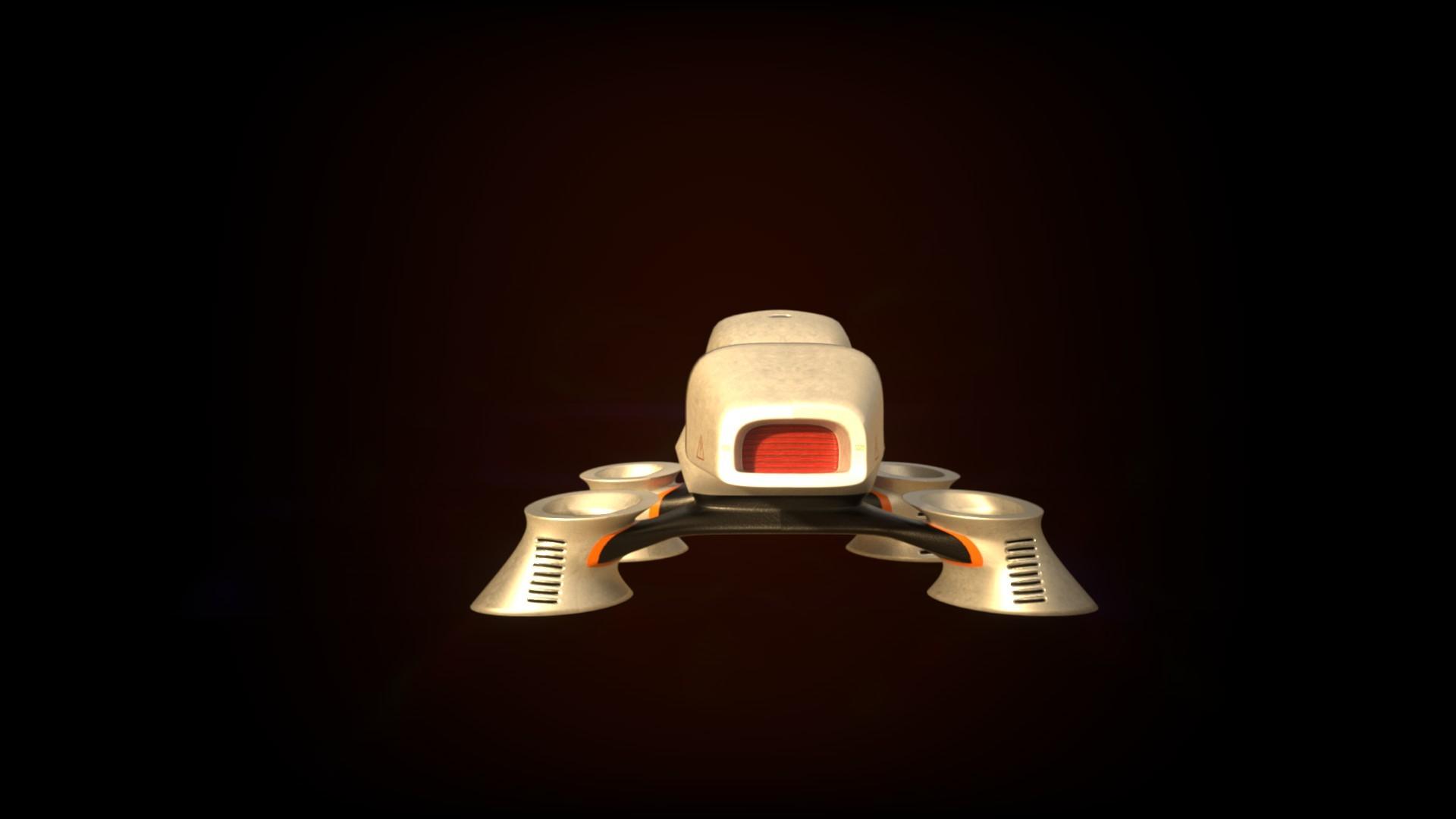 Emanuel cacciola drone v2 11