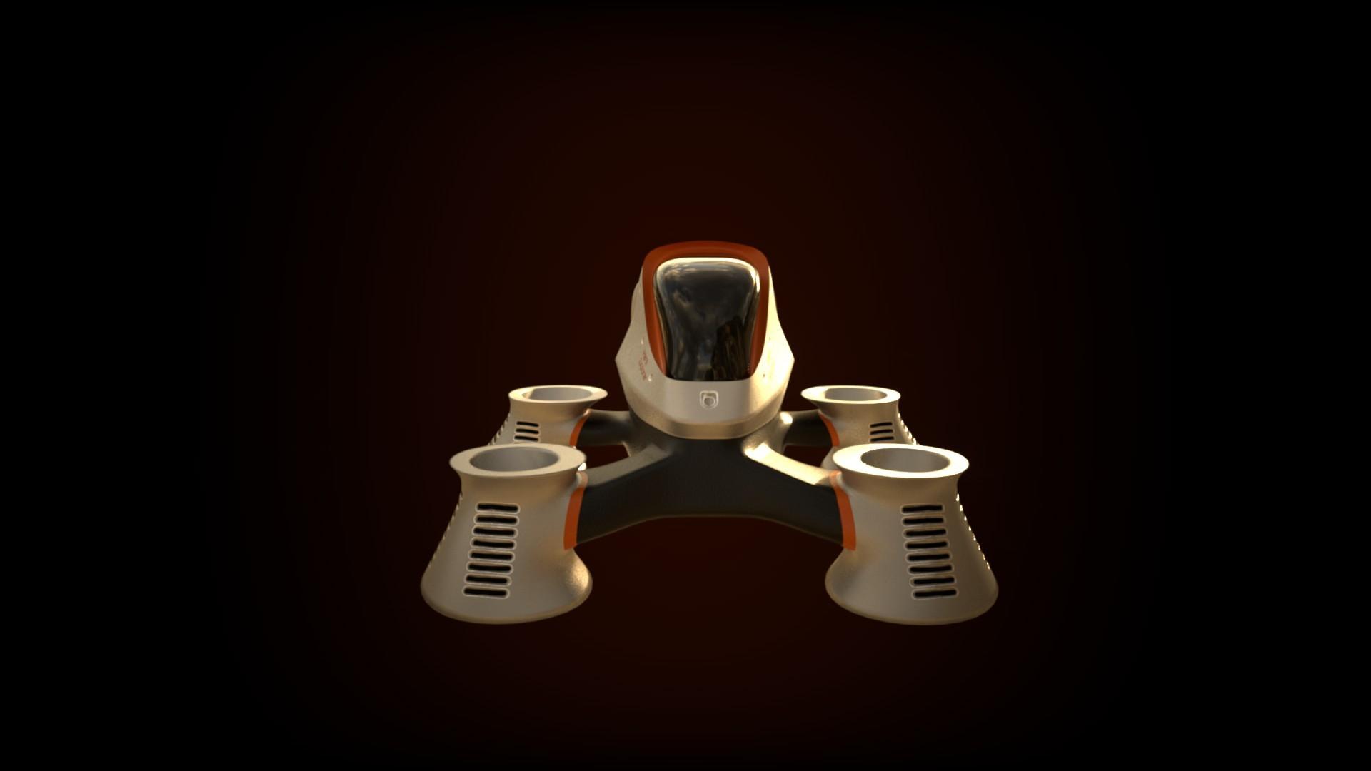 Emanuel cacciola drone v2 13