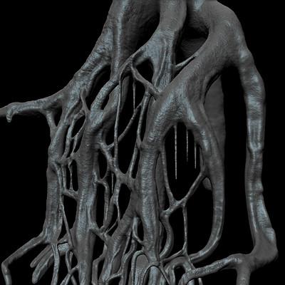 David baldwin mudbox banyan tree 01