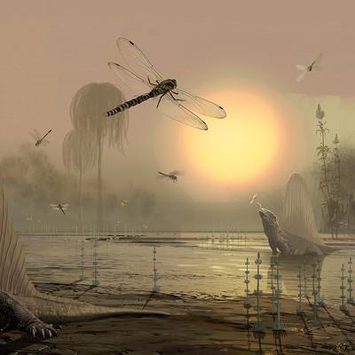 Giorgos tsolis dimetrodon