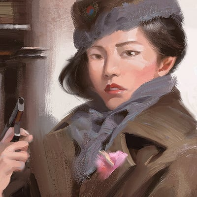 Sung choi 26 pistol sungchoi 1200