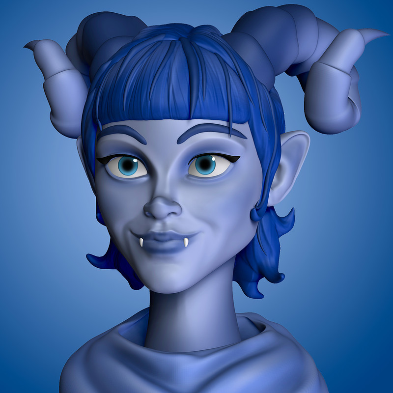 Critical Role - Jester
