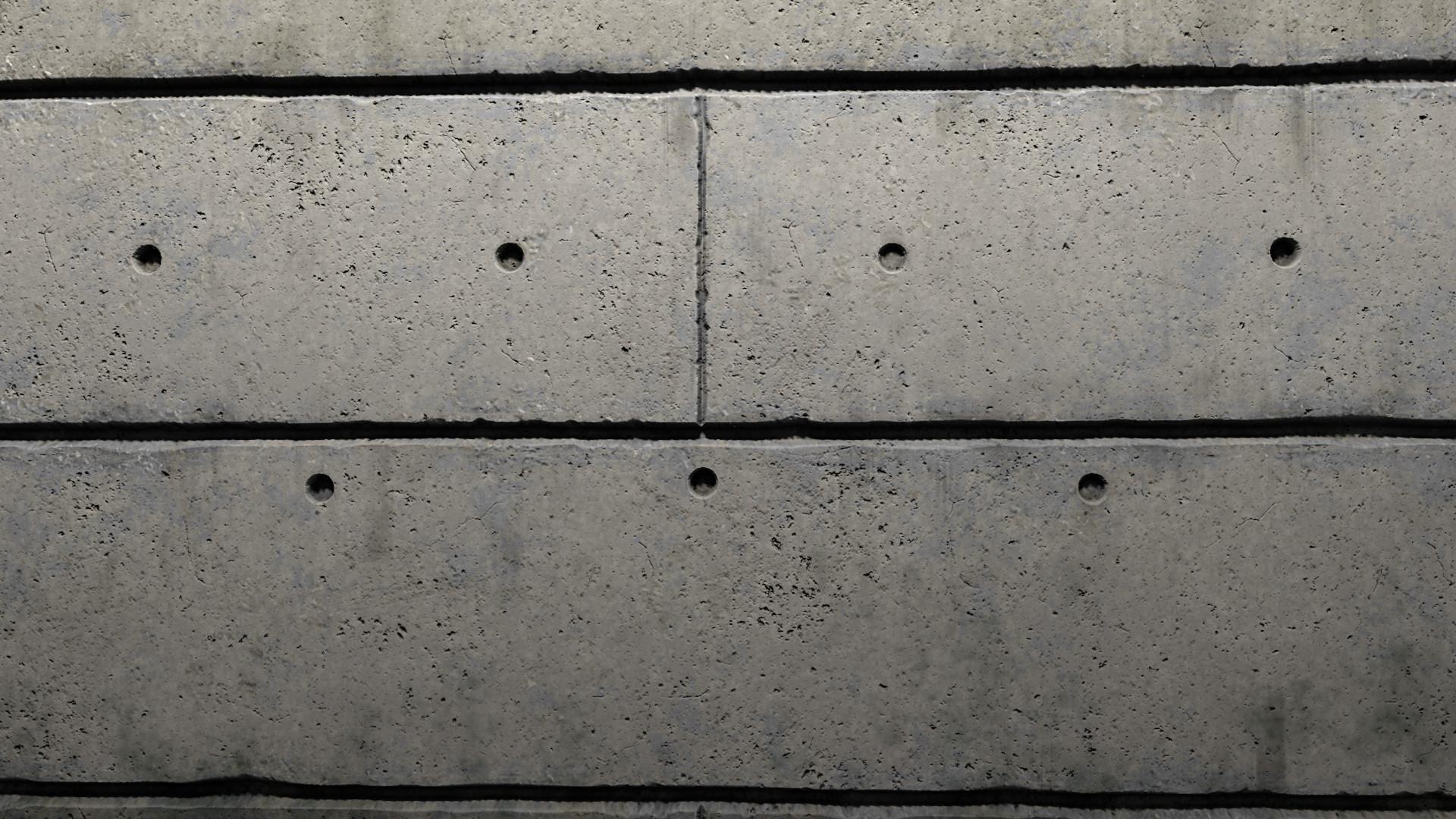 Kurt kupser concrete horizontal 2