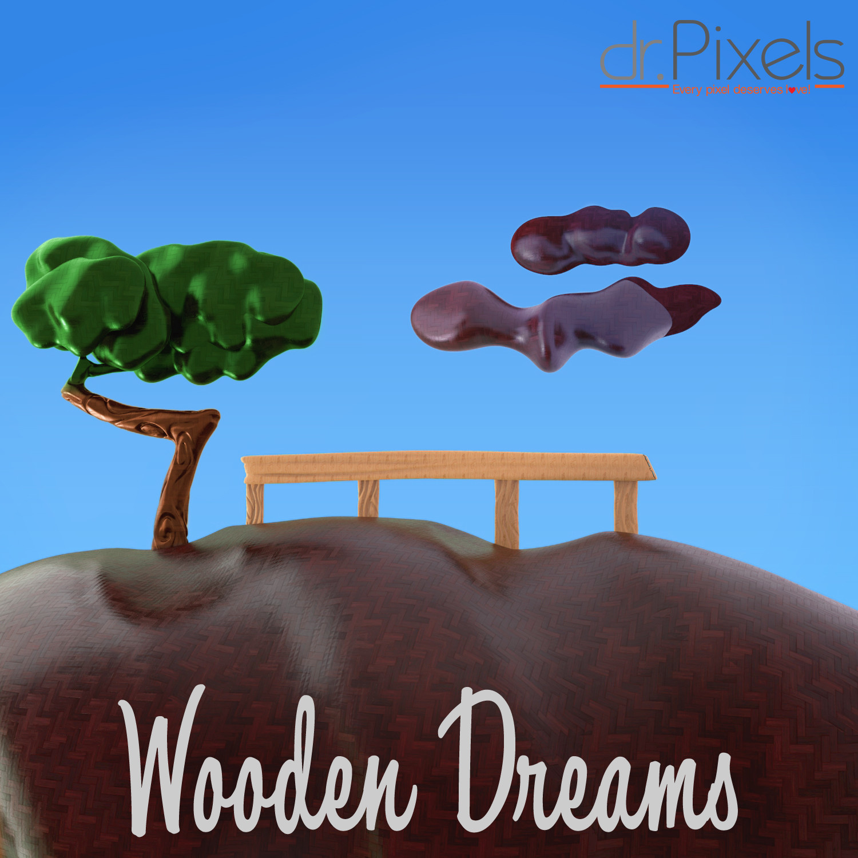 Rafael a pena maduro wooden dreams