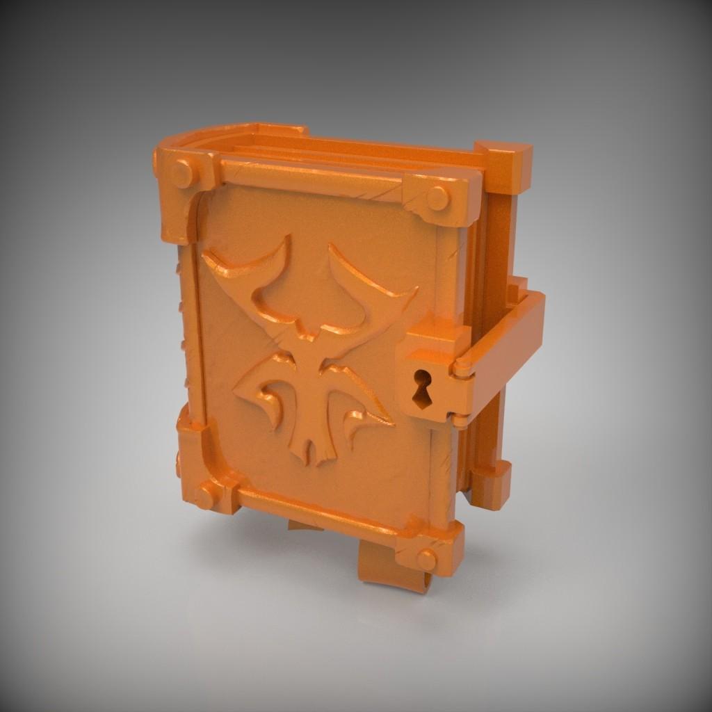 Set 1 Pack Sculpt