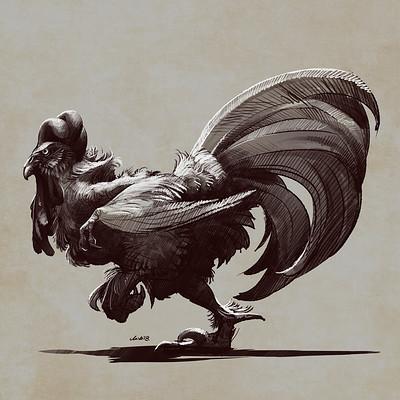Midhat kapetanovic hot chicken wings
