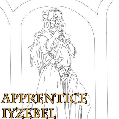Andrew mcclain hanold andrew mcclain hanold apprentice iyzebel