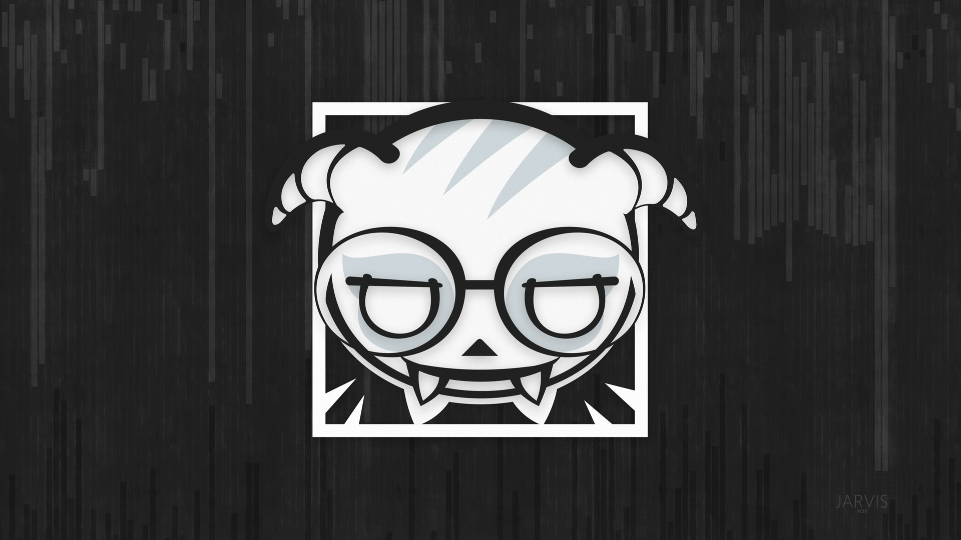 Artstation Dokkaebi Icon Wallpaper Pack Jarvis Xciv