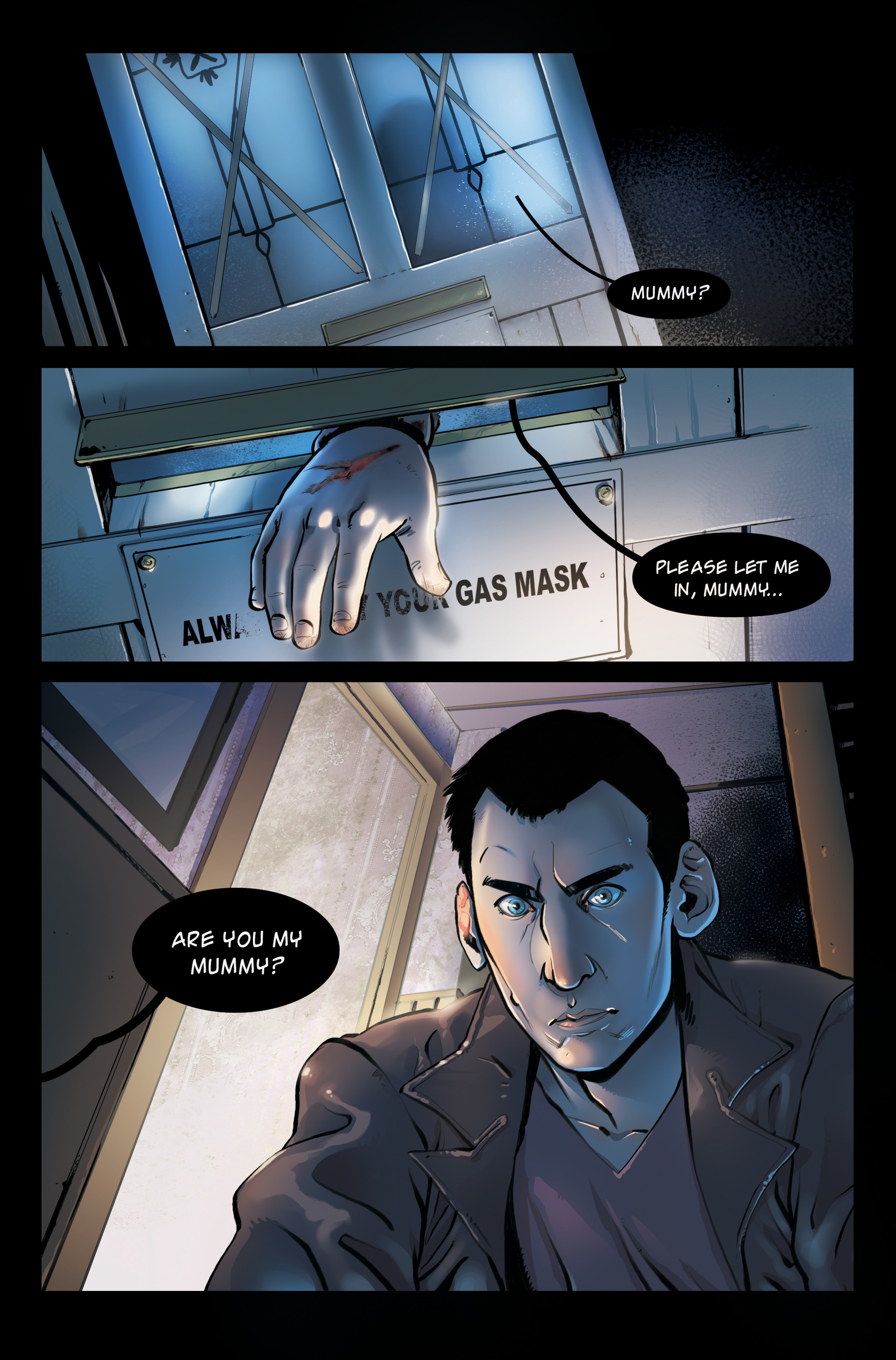 Claudia cocci doctor who page 04 final