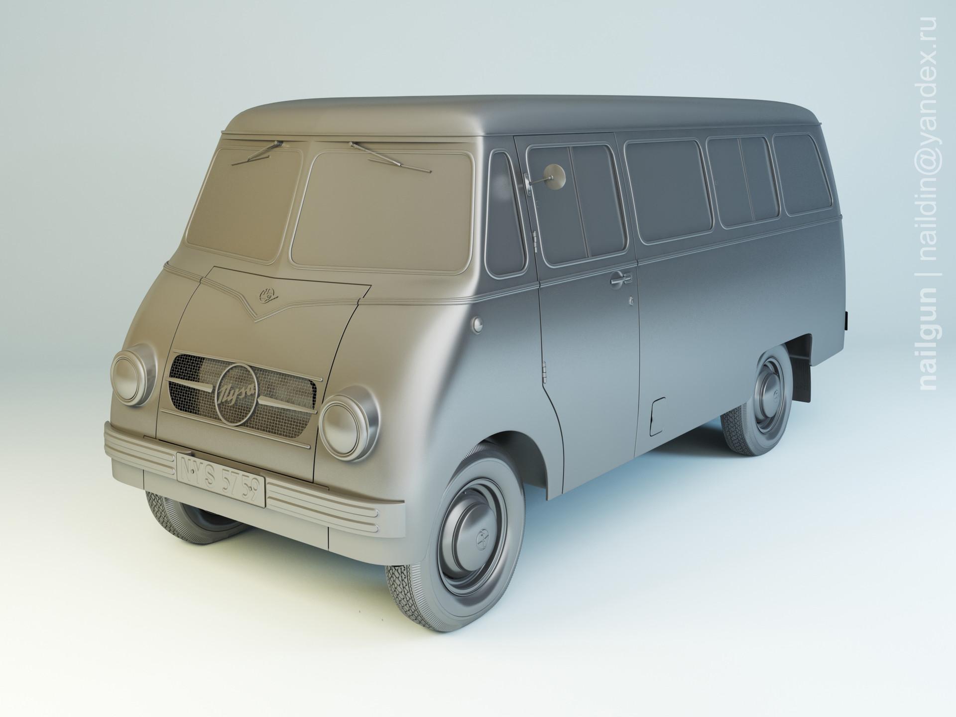 Nail khusnutdinov als 159 002 nysa n59 modelling 0