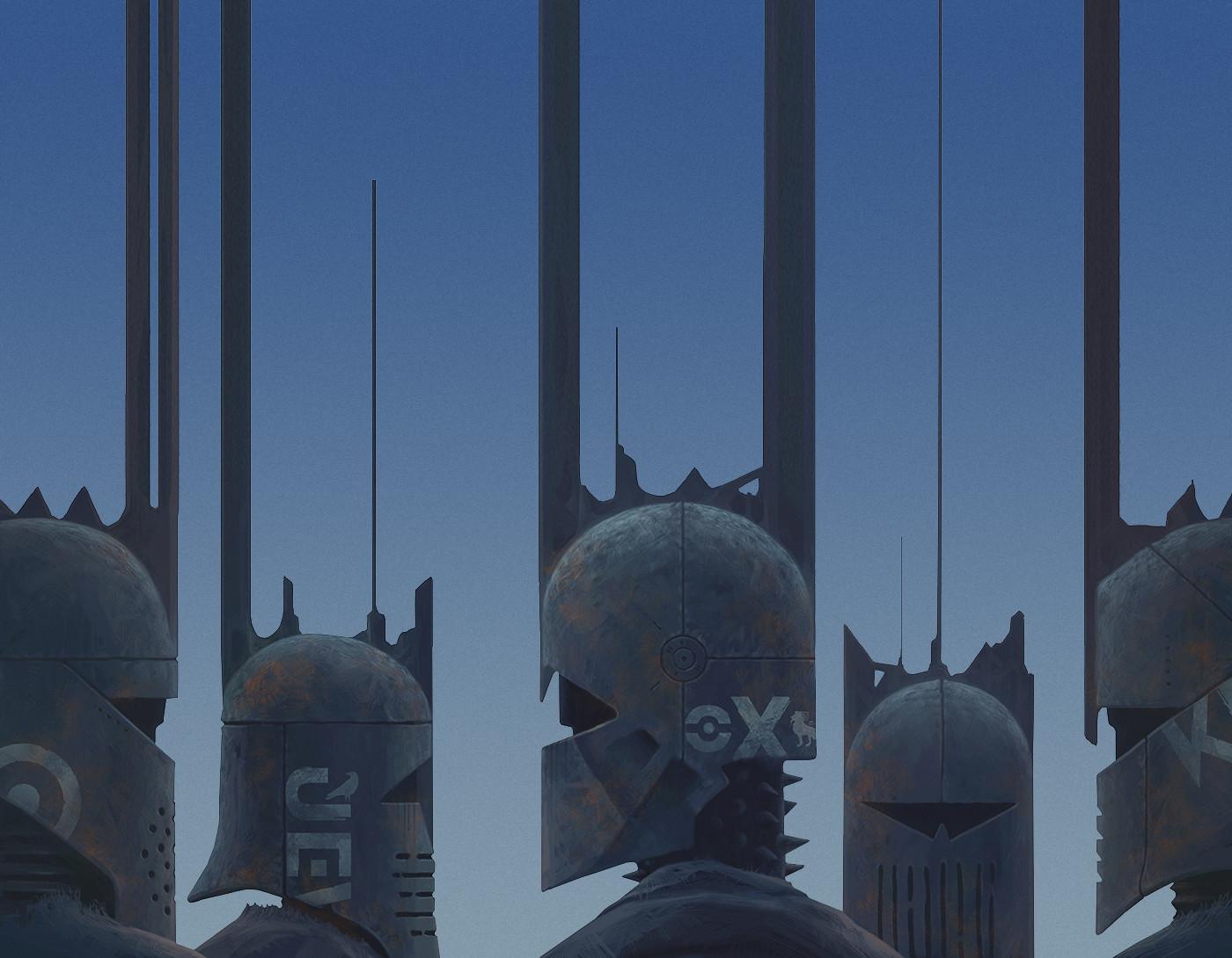 Alexey egorov desert guards 5