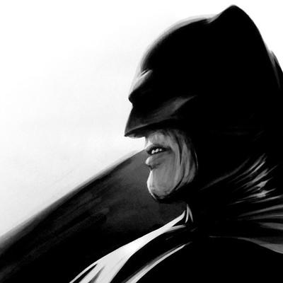 Florian gand portfolio batman web