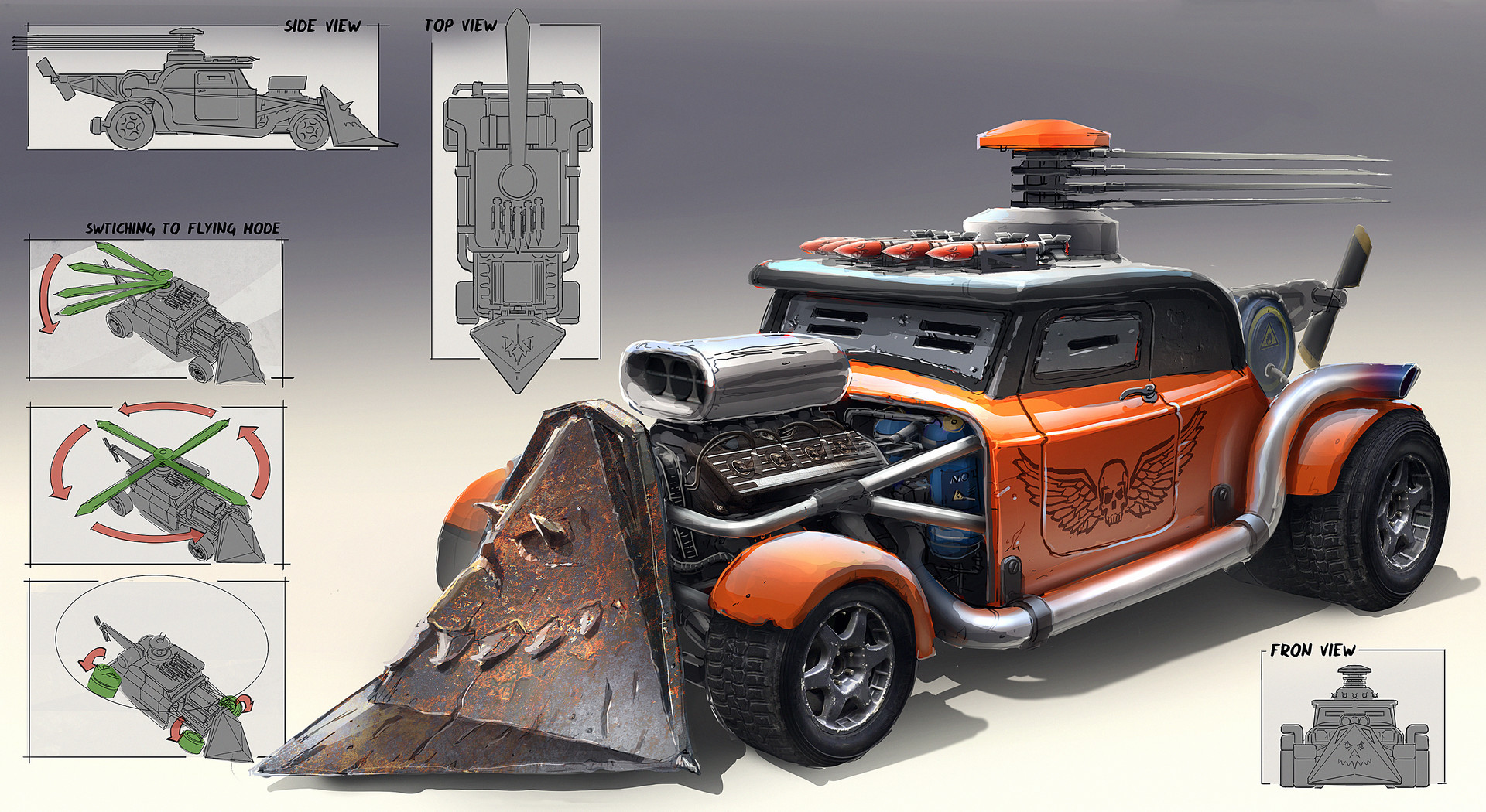 Martynas latusinskas vehicle design 1 martynas latusinskas