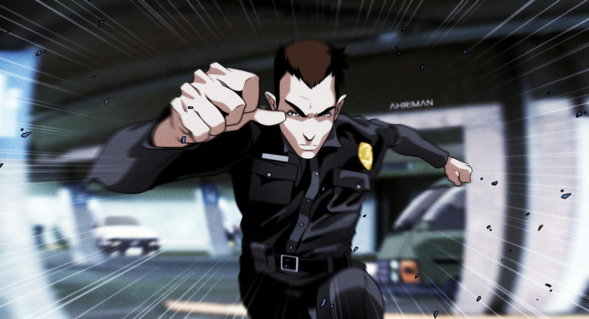 Dmitry grozov anime17