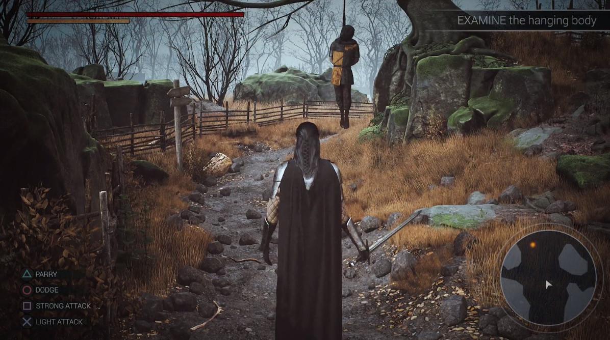 Artstation Cinematic Teaser Trailer Unreal Engine 4 Ramon Schauer