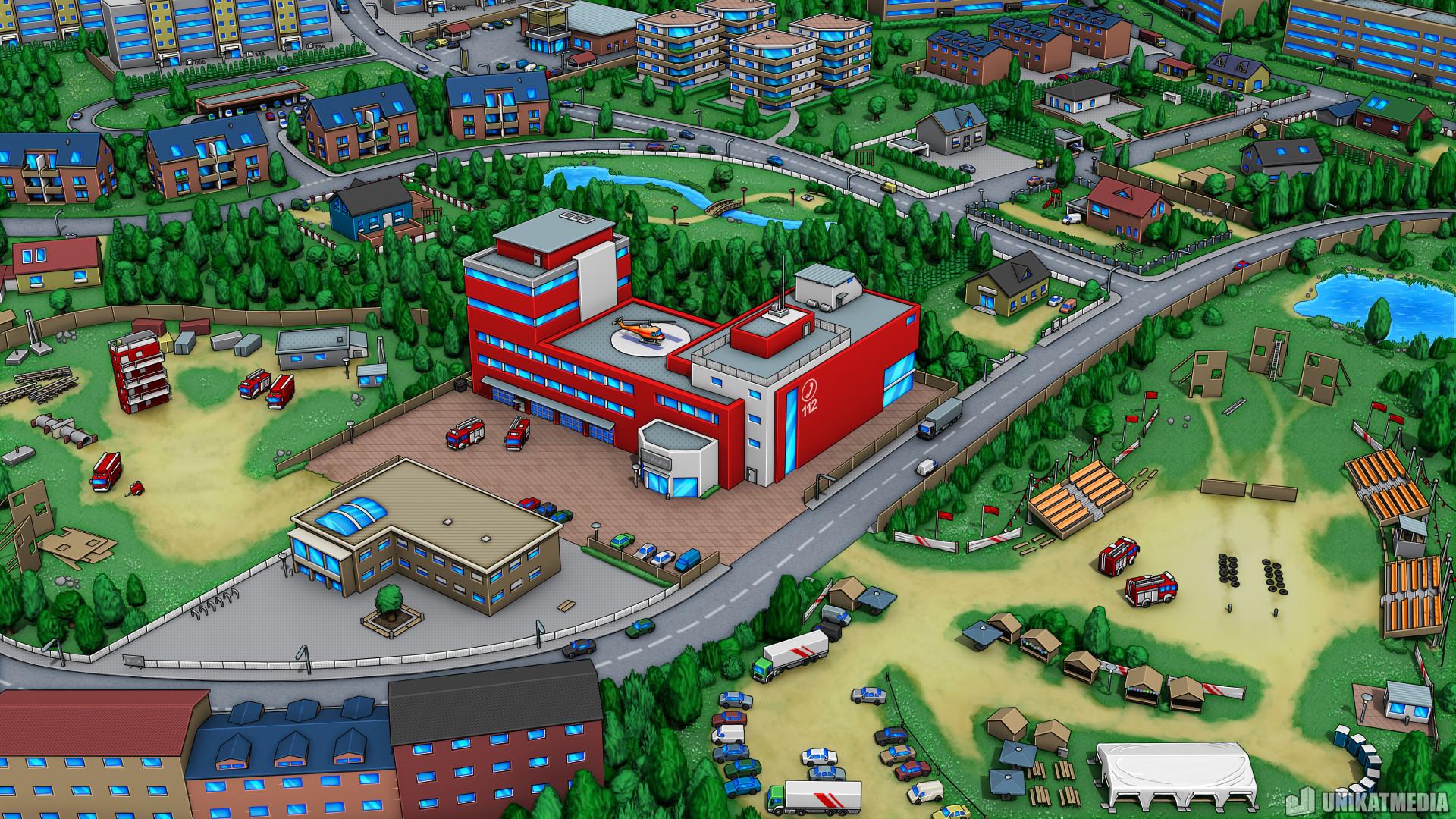 Marcel bartsch fws map3
