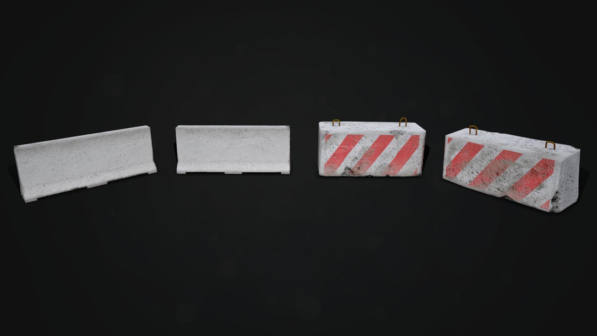 Christoffer sjostrom concreteroadblocks2