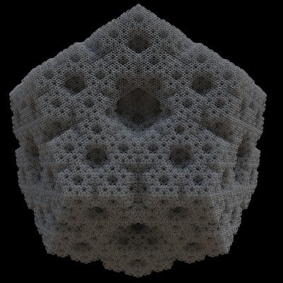 Felipe pesantez fractal21