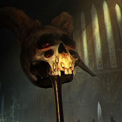 Y v skull2 2