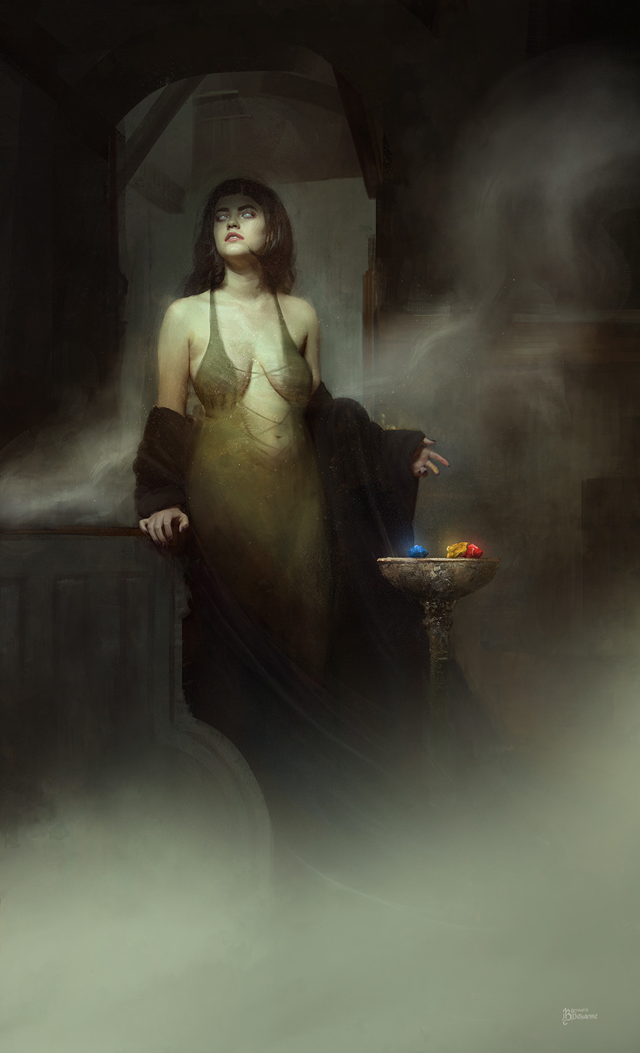 Bastien lecouffe deharme color blind web