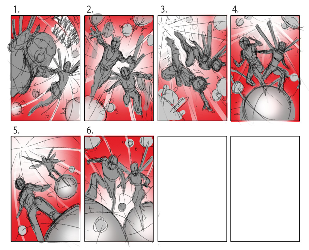 David nakayama antman wasp layouts 1000w