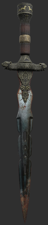 Roberto tula sword render 01