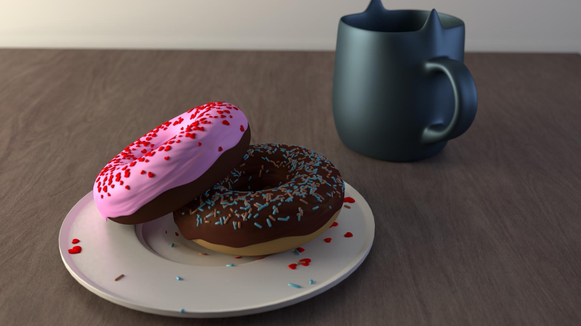 Taylor Doughnuts