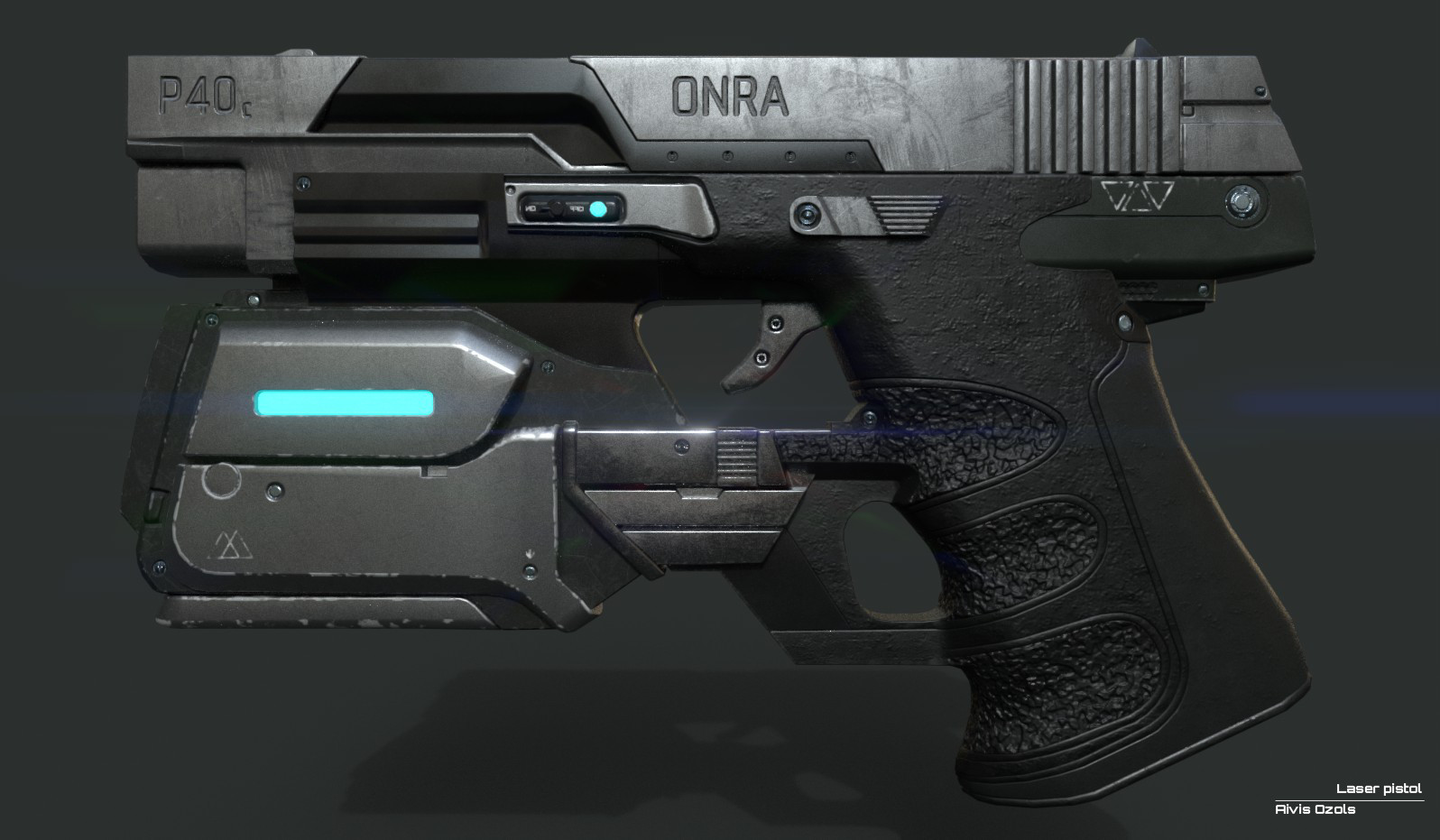 Aivis ozols pistol04